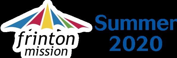 Frinton Mission 2020