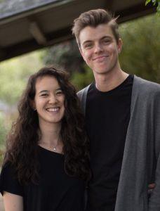 Alex & Tori