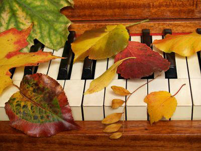 Spectacular Piano Play