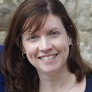 Becky Harcourt