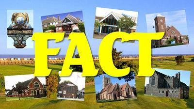 Frinton Area Churches Together