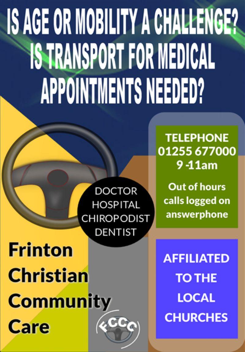 Frinton Christian Community Care