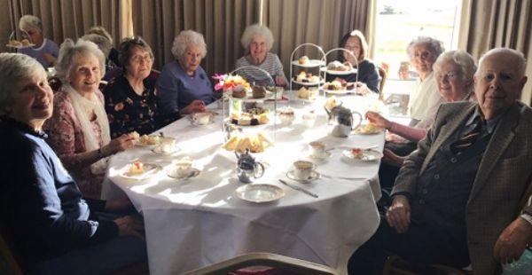Rotary Dinner at Frinton Golf Club