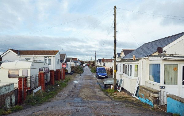 The Jaywick Project