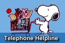 Telephone Helpline