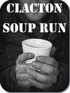 Clacton Soup Run