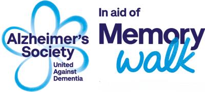 Alzheimer's  Memory Walk