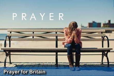 Prayer for Britain