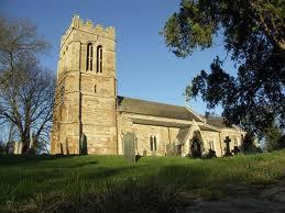 St Andrew's Church Arthingworth