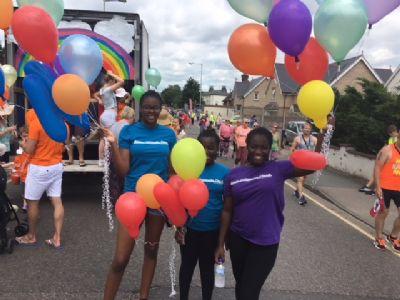 Stortford Carnival 1