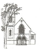 Church outline