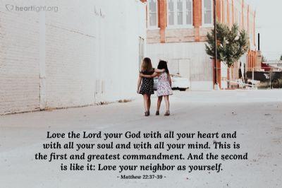 Matthew 22-34-46