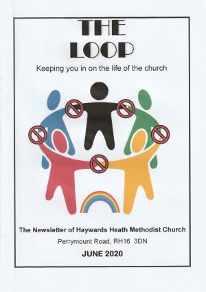 The Loop cover JUNE 2020