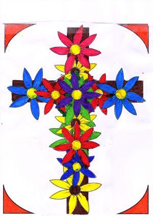 Cross M Daley