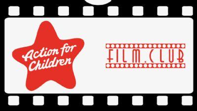 AforC film club logo