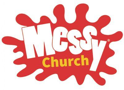 Messy Church high def logo