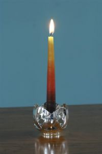 The Kalomo Candle
