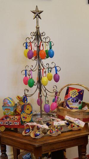 Easter challenge 2