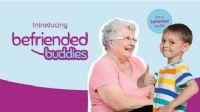 Befriended Buddies logo