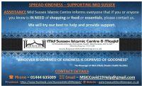 Mid Sussex Islamic Cntre