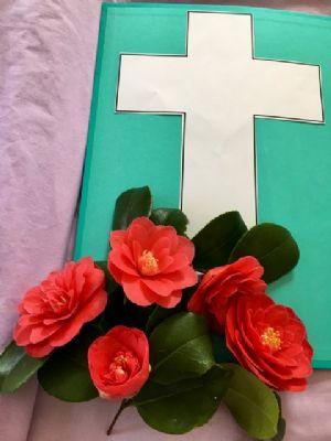 Easter Cross 21