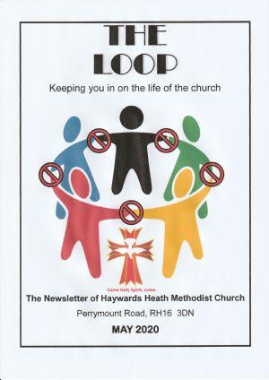 Loop May 2020 cover