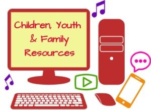 CYF Resources link image