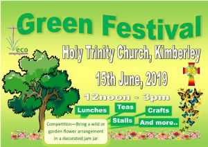 Green Festival 2019