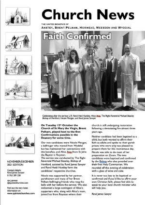 thumbnail image of Church News