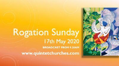 Rogation Sunday link