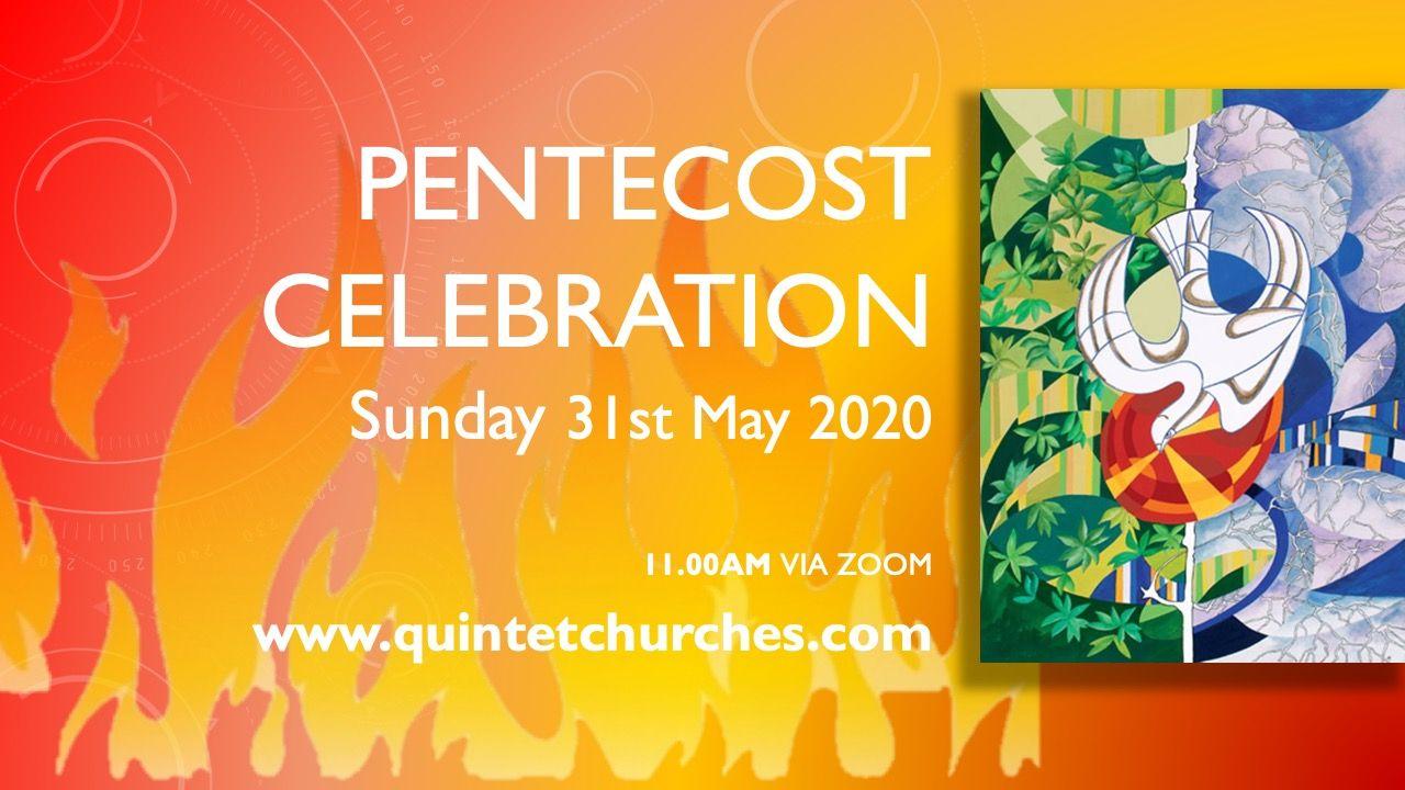 Pentecost 11am screen