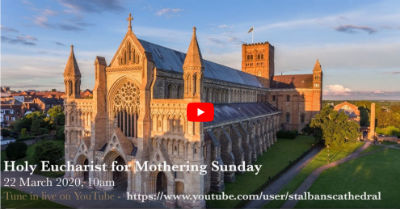 link to st albans cathedral