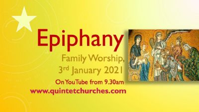 Epiphany Screen