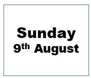 Krystle 9th August
