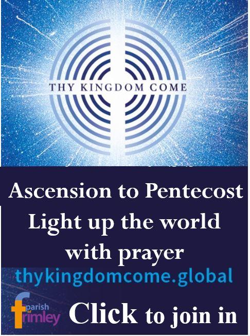 Thy Kingdon Come