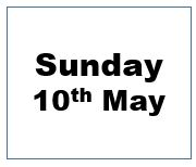10 May