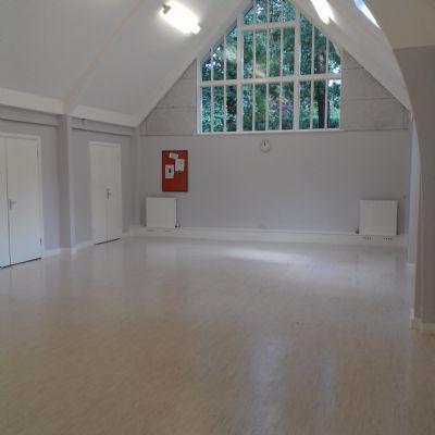 St Francis Hall