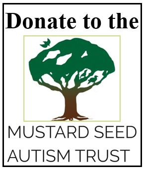 Donate to the Mustard Seed Autism Trust