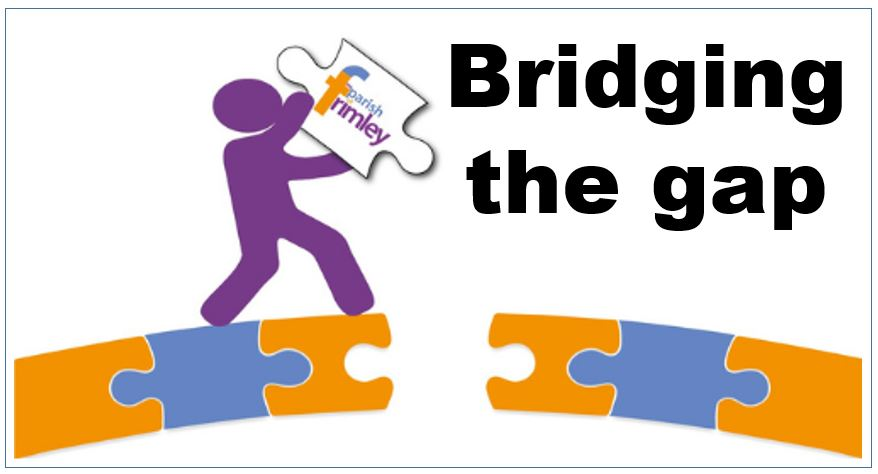 Bridge to Gap
