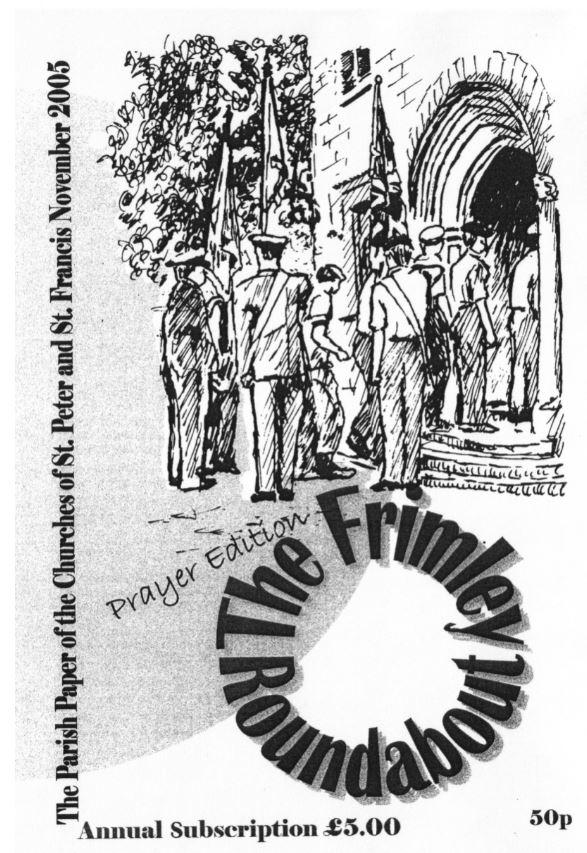 1960 Magazine