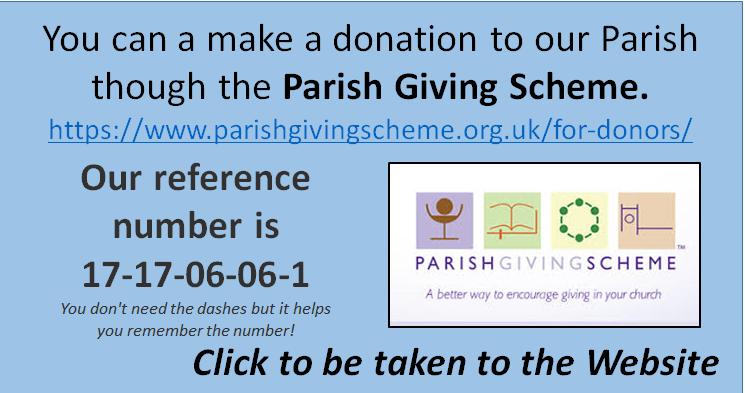 Parish Giving