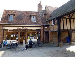Cellar Cafe