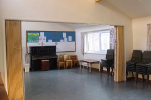 The Double Classroom