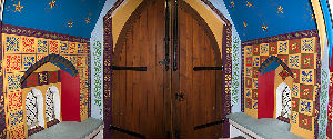 Holy Door Brentwood Cathedral