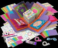 Card Making Kit
