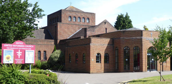 Oxted United Reformed Church