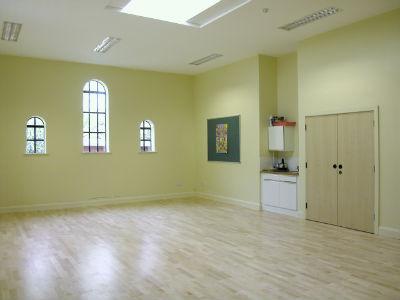 Peace Hall 1