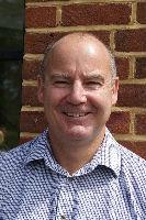 Matthew Griffiths, Church Treasurer