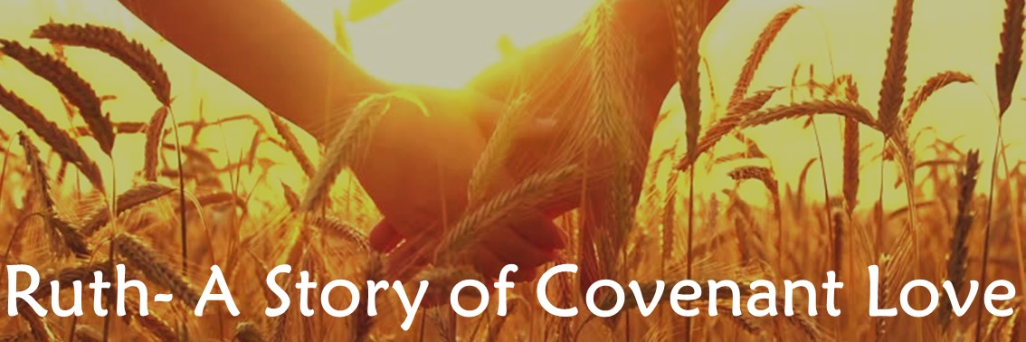 A Story of Covenant Love