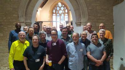 Men's group Chellington
